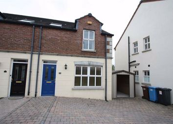 Thumbnail 3 bedroom semi-detached house to rent in Riverview Heights, Ballynahinch, Down