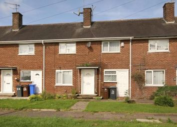 3 bed town house for sale in Gresley Walk, Lowedges, Sheffield S8