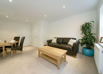 Thumbnail 3 bed semi-detached house to rent in St Leonards Road, Windsor, Berkshire