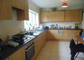 Thumbnail 8 bed semi-detached house to rent in Blenheim Gardens, Southampton