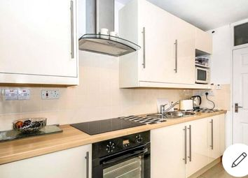 Thumbnail 1 bed flat to rent in Ingrave St, Battersea, Clapham Junction