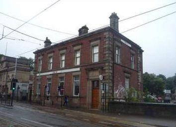 Thumbnail Restaurant/cafe to let in 503 Langsett Road, Sheffield
