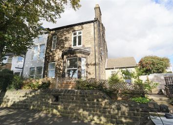 Thumbnail 4 bed semi-detached house for sale in Camborne Road, Birley Carr, Sheffield