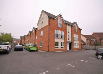 Thumbnail 2 bed flat for sale in Richmond House, Richmond Gate, Hinckley