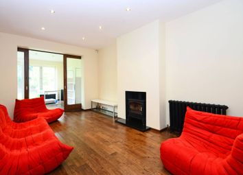 Thumbnail 4 bed property to rent in Derwent Crescent, North Finchley