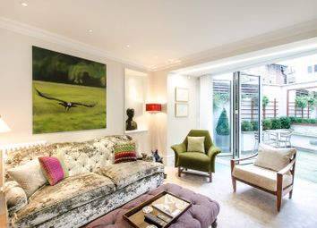 Thumbnail 3 bedroom property for sale in Fairholt Street, Knightsbridge