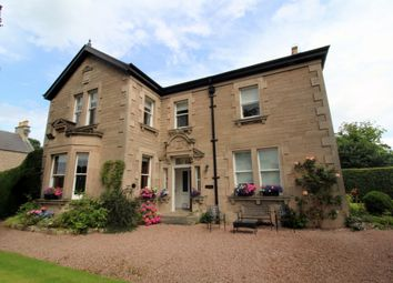 Thumbnail Hotel/guest house for sale in Inveran Lodge, Seafield Street, Nairn