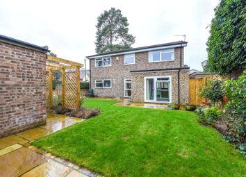 4 bed detached house for sale in Bladen Close, Weybridge, Surrey KT13