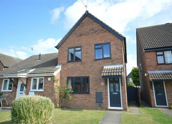 Thumbnail 3 bedroom semi-detached house for sale in The Paddocks, Old Catton, Norwich