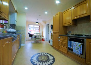 Thumbnail 3 bed semi-detached house to rent in Eastcote Road, Pinner