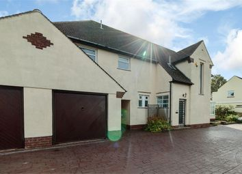 Thumbnail 4 bed detached house for sale in Claremont Avenue, Clitheroe, Lancashire