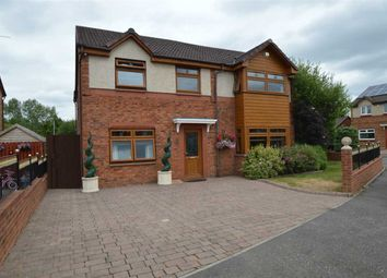 Thumbnail 4 bed detached house for sale in Macmillan Gardens, Uddingston, Glasgow