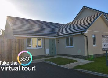Thumbnail 3 bed bungalow for sale in Church Road, Wittering, Peterborough