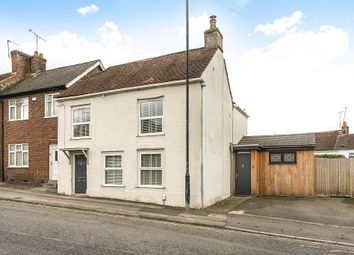 3 bed detached house for sale in 48 Deverill Road, Warminster, Wiltshire BA12