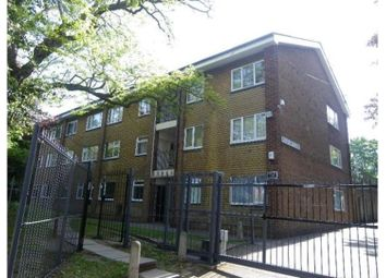 Thumbnail 2 bed flat for sale in Malcolm Close, Nottingham
