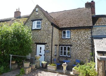 Thumbnail 2 bed terraced house for sale in Juniper Hill, Brackley