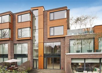Thumbnail 4 bedroom detached house to rent in Tercelet Terrace, Oak Hill Park, Hampstead