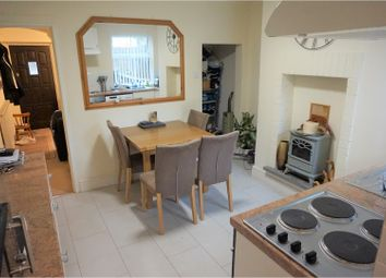 Thumbnail 2 bed terraced house for sale in Whitchurch Road, Chester