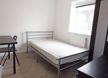 Thumbnail 6 bed shared accommodation to rent in Meadow Lane, Loughborough, Leicestershire