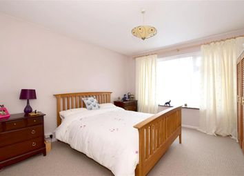 Thumbnail 3 bed detached bungalow for sale in Moorland Road, Shepherdswell, Dover, Kent