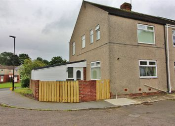 3 bed terraced house for sale in High Row, Concord, Washington NE37