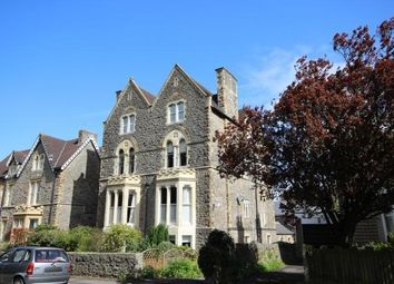 Thumbnail 1 bedroom flat to rent in Princes Road, Clevedon