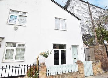 Thumbnail 2 bed semi-detached house for sale in Linkfield Road, Isleworth