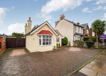 Thumbnail 3 bedroom detached bungalow for sale in Malvina Avenue, Gravesend