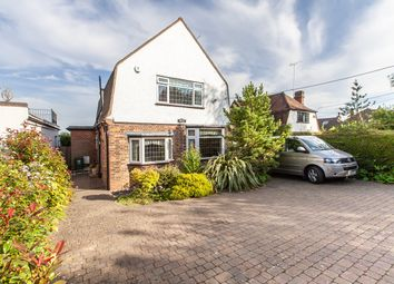 Thumbnail 4 bed detached house for sale in Dartford Road, Horton Kirby, Dartford
