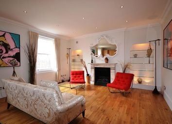 Thumbnail 2 bed terraced house to rent in 137 Hamilton Terrace, St John's Wood, London
