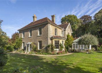 Comp Lane, St Mary's Platt, Sevenoaks, Kent TN15. 7 bed detached house for sale