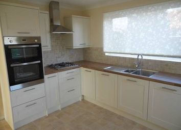 Thumbnail 3 bed semi-detached house to rent in Kirk Rise, Kirk Ella, Hull