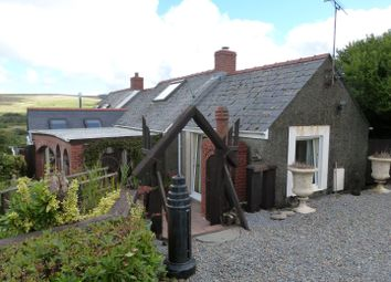 Thumbnail 4 bed cottage for sale in Rosebush, Clynderwen