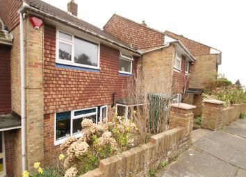 Thumbnail 3 bed property for sale in Barrow Close, Brighton