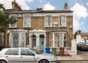Thumbnail 5 bed end terrace house to rent in Pennethorne Road, London