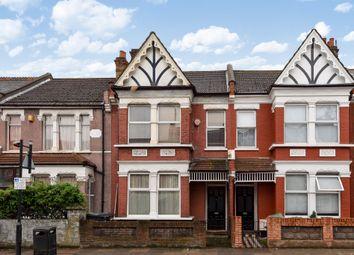 Thumbnail 2 bed flat for sale in Westbury Avenue, London