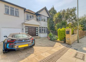 6 bed detached house for sale in Edgeworth Crescent, Hendon, London NW4