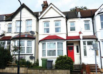 Thumbnail 4 bed terraced house for sale in Mostyn Avenue, Wembley