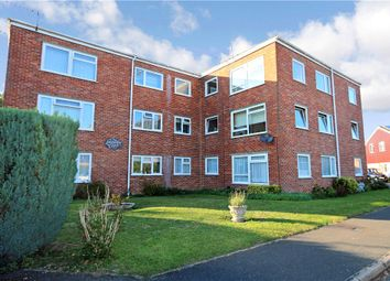 Thumbnail 2 bed flat for sale in Lansdowne Court, Lansdowne Gardens, Romsey, Hampshire
