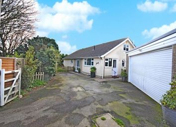 Thumbnail 3 bed bungalow for sale in Sidmouth, Devon