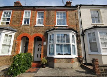Thumbnail 3 bed terraced house for sale in Weight Road, Chelmsford, Essex