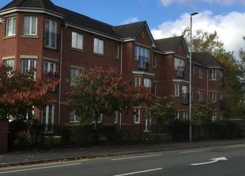 Thumbnail 2 bed flat to rent in Wilmslow Road, Handforth, Wilmslow