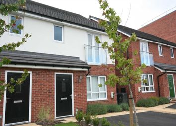 Thumbnail 3 bed detached house to rent in Farrell Street, Warrington