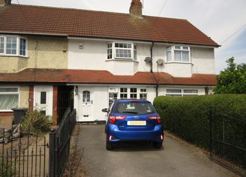 Thumbnail 2 bed terraced house for sale in The Paddock, Hull