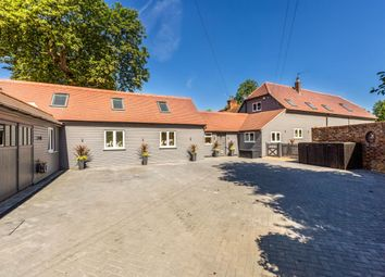 Thumbnail 5 bed detached house for sale in Stoke Green, Stoke Poges, Slough