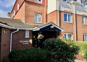 Orcombe Court, Exmouth EX8. 1 bed flat