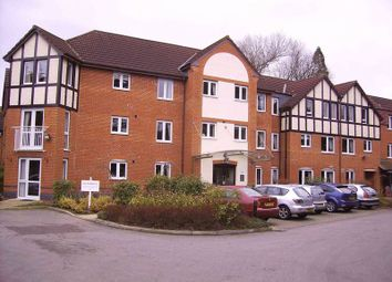 Thumbnail 1 bed flat for sale in Ella Court, Hull