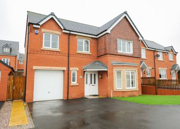 4 bed detached house for sale in Rugby Drive, Chesterfield S41