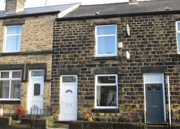 Thumbnail 3 bed property to rent in Beechwood Road, Hillsborough, Sheffield