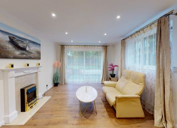 Thumbnail 5 bed detached house for sale in Southgate, London